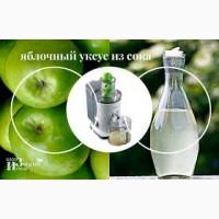 Продаж яблучного пюре оптом на експорт