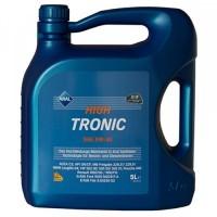 Продам масло Aral High Tronic 5W-40 4