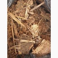Продам наиболее ценное органическое удобрение ОПТ (козий+овечий навоз)