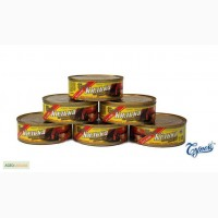 Килька черноморская в томатном соусе, 240 г