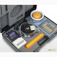Анализатор влажности, температуры и натуры зерна Sinar6060