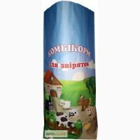 Бумажные мешки под Комбикорм