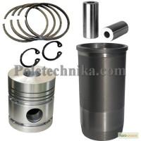 Цилиндро-поршневые группы (ЦПГ) двигателей Д 21-440, ЯМЗ 236-240, СМД 14-31, КамАЗ