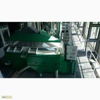 Зерноочистительные машины WESTRUP (Дания)