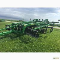 Глубокорыхлитель John Deere 2700 5, 3 метров 7 стоек для трактора от 300 л.с