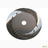 Высевающие диски Gaspardo (Гаспардо) - сертифицированный аналог от производителя