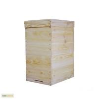 Изготовлю ульи многокорпусные Дадан и Рута для пчел