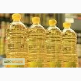 Продам масло подсолнечное на экспорт