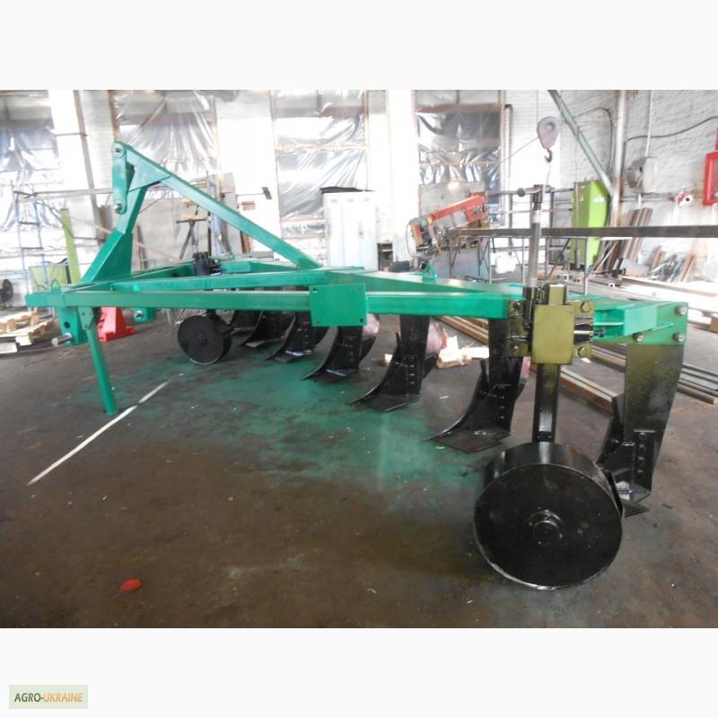 Продам плуг ПЛН-3-35 до ЮМЗ-МТЗ-Т-40: 10 000 грн.