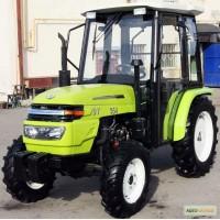 Трактор DW 354AC выплата раз в год