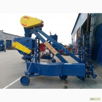 Зернопогрузчик ЗМ-100У (зернонавантажувач)