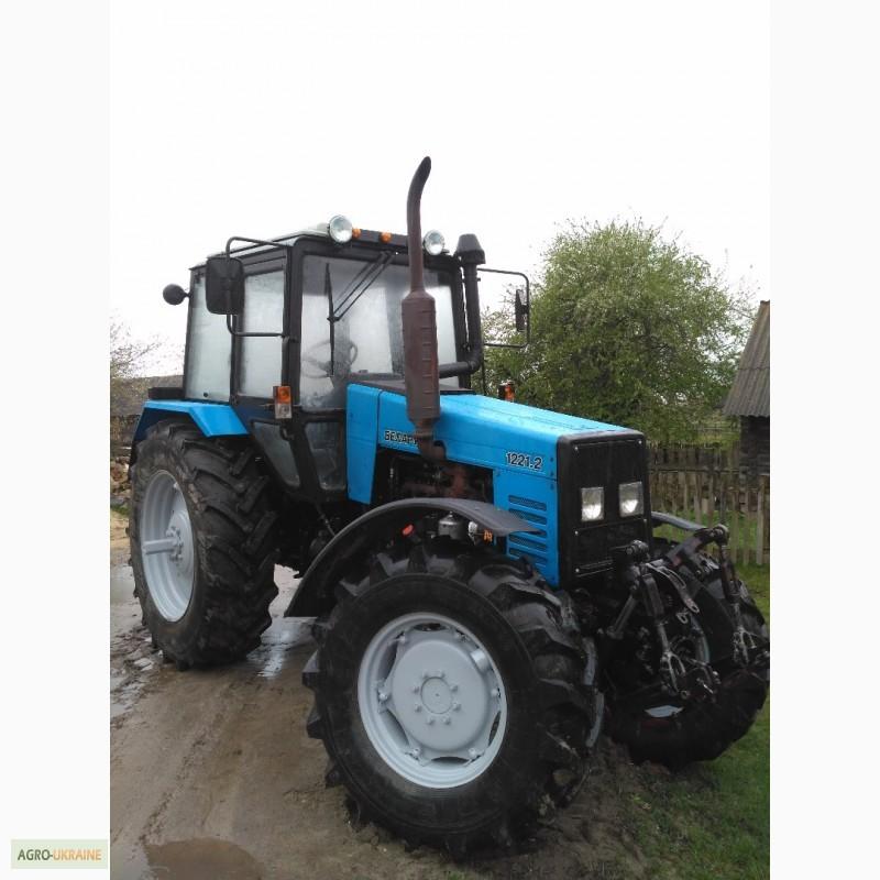Купите новый трактор МТЗ. - mtzpro.ru