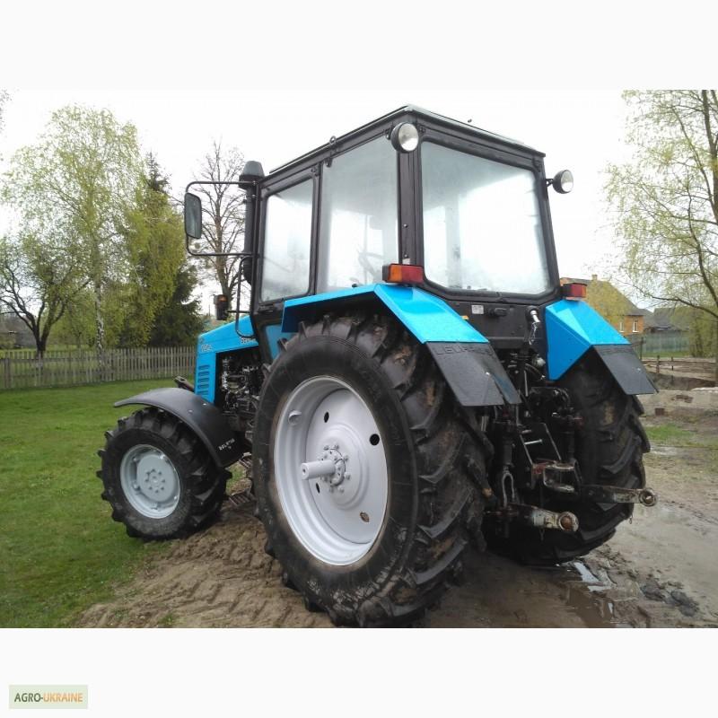 Купить Трактор Беларус МТЗ-1221.2 , цена - ООО Агро Мото.