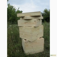 Вулик, улики, улья для пчел