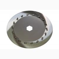 Высевающий диск Sfoggia Sigma 5 (Сфоджия Сигма 5)
