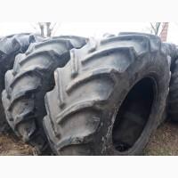 Б/у шины для трактора и комбайна в Одессе