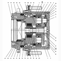 Ремонт гидравлики самоходных опрыскивателей CASE IH PATRIOT 3330, 3230, SPX3320