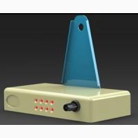 Контроллер управления секциями опрыскивателя