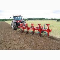 Обработка почвы: пахота, дискование, опрыскивание, культивация, посев культур