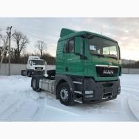 Зерновоз новий MAN TGX 18.440 євро-5, посилена конструкція, 2019р., є на складі, кредит