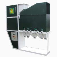 Машина очистки и калибровки зерна ИСМ (15-20т/ч.)