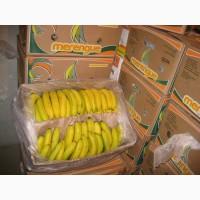 Рисуем бананы
