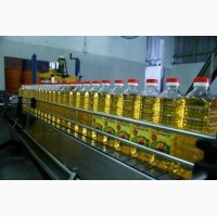 Selling Marketable Refined Sunflower Oil