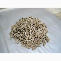 Продаю древесные пеллеты (сосна) 6мм