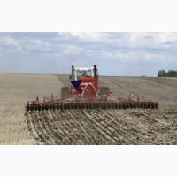 Услуги посева зерновых сои кукурузы подсолнуха рапса сеялкой посевным комплексом Херсон