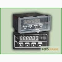 Весовой тензометрический прибор терминал индикатор ТП-001