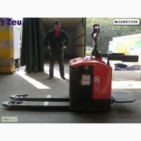 Продам тележку электрическую б/у HELI CBD20-460