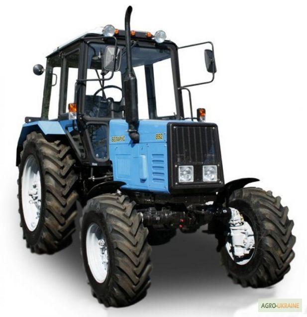 МТЗ 892 Беларус в Украине: продажа MT-3 892, цена. Купить.