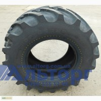 Шина 600/65R28 трактора Jonh Deere New Holland