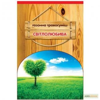 Продам семена газонной травы «Светолюбивый»