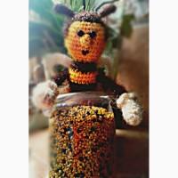 Пыльца продам 2018