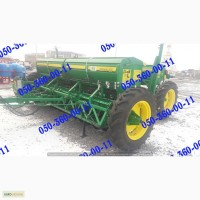 Зерновая сеялка Харвест 630, захват 6, 3 м. - супер новинка на украинском рынке
