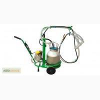 Доильный аппарат для коз и овец Белка-1 1500