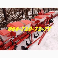 Продам новые сеялки УПС-8 с туковысевающими аппаратами и точным высевом семян