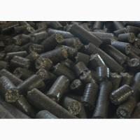 Продам паливні торфяні пелети високої якості