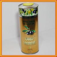 Оливковое масло Oracle Verde Испания 1, 3, 5л