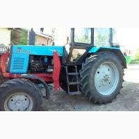 Трактор МТЗ- 892