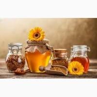 Продам майский мед