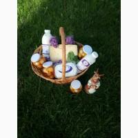 Продам молоко козине та коров*яче та продукти його переробки (опт та роздріб)