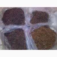 Весовой табак, разные сорта и крепость чистый, без жилок)