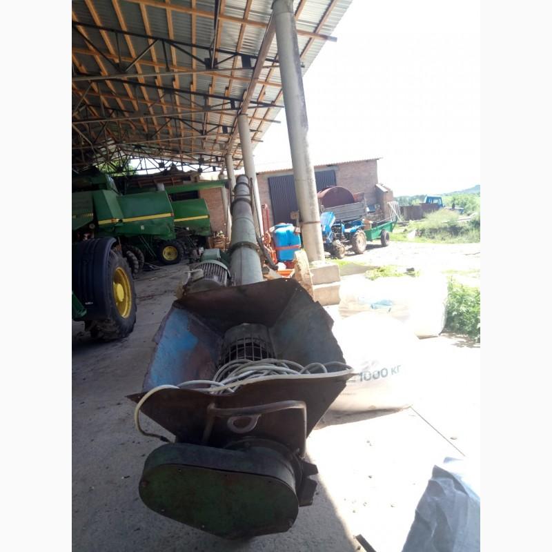 Бу шнековый транспортер фольксваген транспортер двигатель 1 9 дизель купить