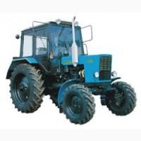 Продажа новых тракторов МТЗ ( сборка Минского тракторного завода (ОАО «МТЗ» Беларусь)