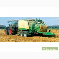 Услуги по тюкованию соломы и сена