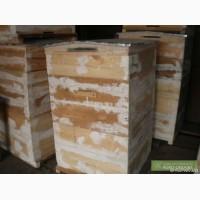 Продам ульи (улики), рамки, кормушки для пчёл