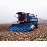 Кукурузная жатка КМС-6 и КМС-8