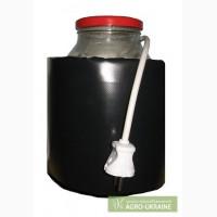 Декристаллизатор, роспуск мёда в банке 3л